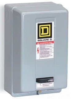 UPC 785901080329, SCHNEIDER ELECTRIC 8536SBG1V03 Starter Motor Control 1000-Vac