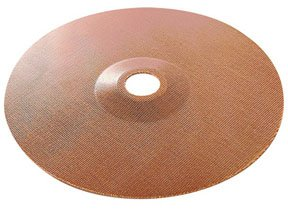 Aes Industries 557 Phenolic Backing Plate 7 in. 7 in. Phenolic Backplate ()