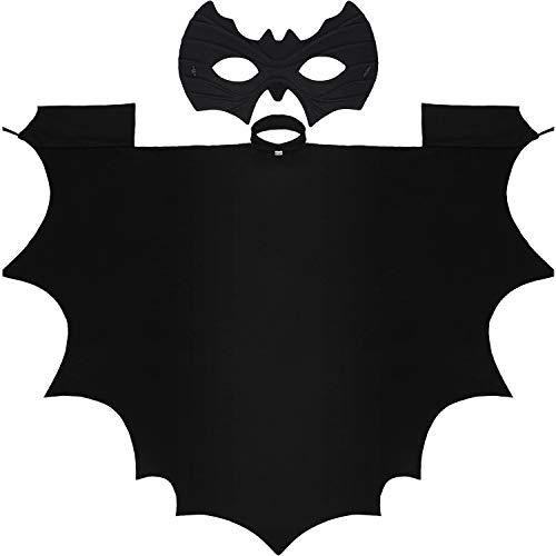 Bat Wings - Kids Bat Vampire Wings Halloween Wings