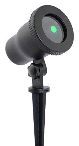 081306102728 - NIGHT STARS LL03-G Premium Landscape Lighting, Green carousel main 0