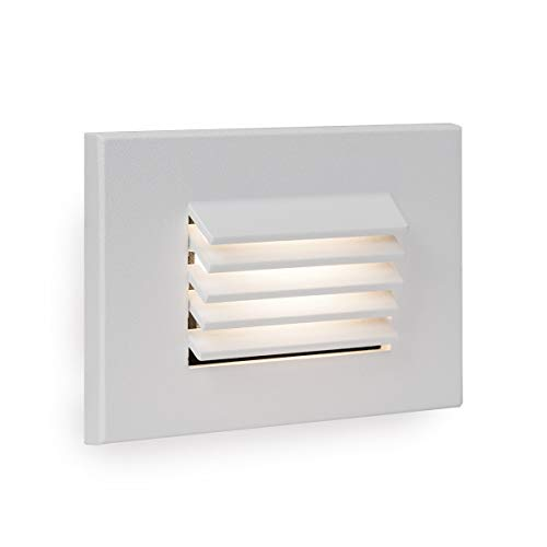 Louvered Step Light in US - 7