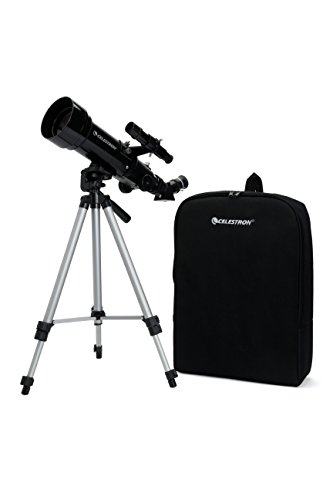 Celestron 21035 70mm Travel Scope (Large Image)
