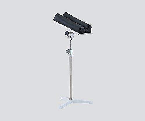 ナビス(アズワン)0-9967-11上肢台(V字角度調整型)HVC-JT B07BD2Y55P