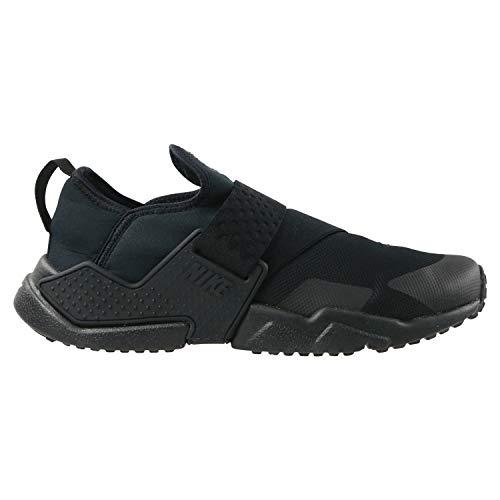 Nike Huarache Extreme Big Kids Style: AQ0575-004 Size: 5.5 Black/Black/Black (Kids Shoes Boys Nike Sale)