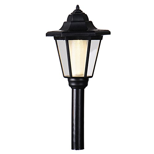 Outdoor Lamp Post Styles - 7