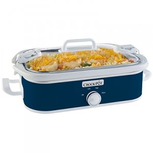 Cheap Crock-pot Casserole Crock Kitchenware Dining Durable Slow Cooker