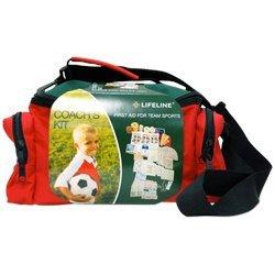 Lifeline équipe Coach sportif First Aid Kit - 133 Pièces