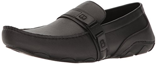 Unlisted by Kenneth Cole Men's String Along Slip-on Loafer