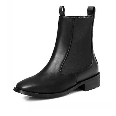 Novelty US5 Evening 5 amp;Amp; Dress amp;Amp; Comfort Career Kids Patent Spring Boots Casual Party Office Fall UK4 Platform RTRY Women'S EU37 5 Leather Wedding Leatherette Big Winter 1HxwZRq