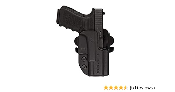 International - CZ P-10 c Right - Black