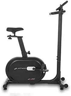 Bicicleta estática JK 259: Amazon.es: Deportes y aire libre