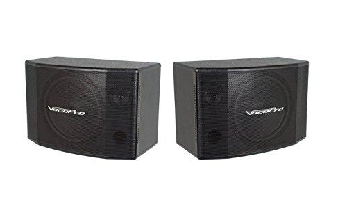 Vocopro Speakers - 7