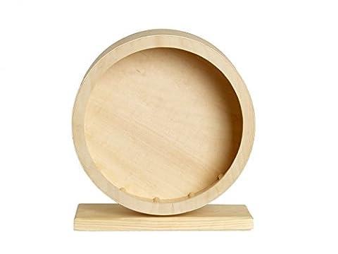 Karlie Wonderland Bogie Wheel for Hamster, 15 cm