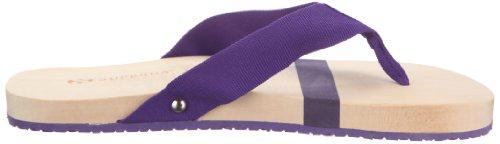 d4 Violet NYLW 16 tr Sandales Superga femme 415 S000DI0 px08zqnX5