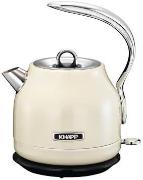 Khapp Premium Wasserkocher (15130002) |