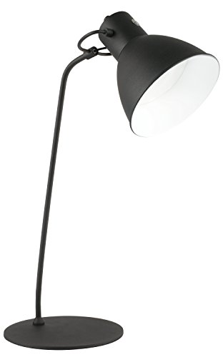 OttLite L1T83G59-SHPR Destin Table Lamp Textured Sand Grain Painted Finish, - Destin Sand