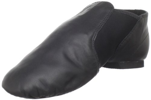 Dance Class Adult Unisex Neoprene Gore Y Cuero Slip On Jazz Bota
