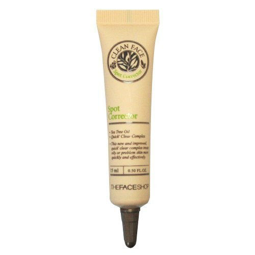 The Face Shop Clean Face Spot (Face Corrector)