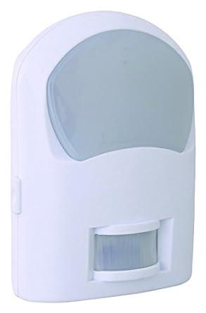 Vs Electronic 232121 6 - Lámpara LED de noche con sensor de movimiento