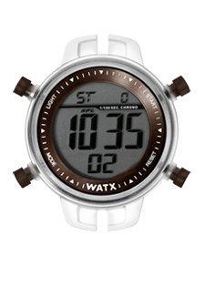 R.WATX COLORS DIG.COL.CHOC. relojes unisex RWA1009