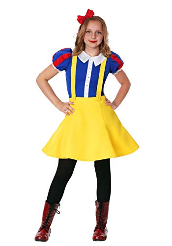 Tween Hipster Snow White Costume X-Large]()