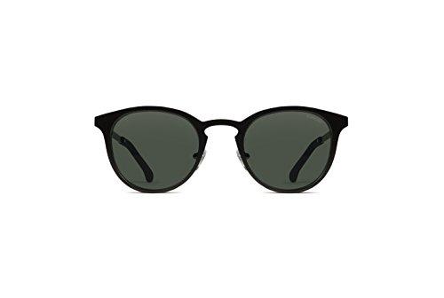 Komono Hollis Sol Negro Mujer De Negro Gafas Black Matte UBdUwq