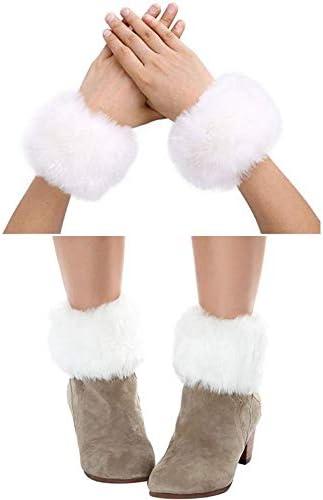 Bhwin Women Warmers Winter Knitting product image