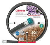 Gilmour Soaker 5/8 in. Garden Hose - 25 ft. by Gilmour