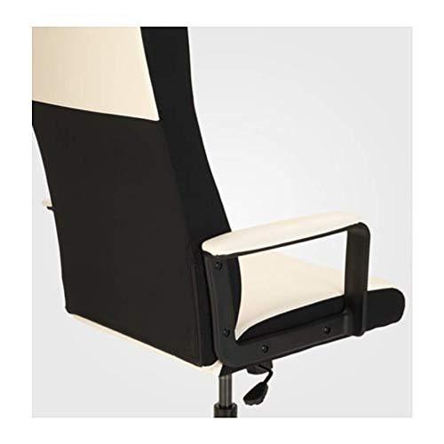 Tremendous Amazon Com Ikea Millberget Swivel Chair Kimstad White Frankydiablos Diy Chair Ideas Frankydiabloscom