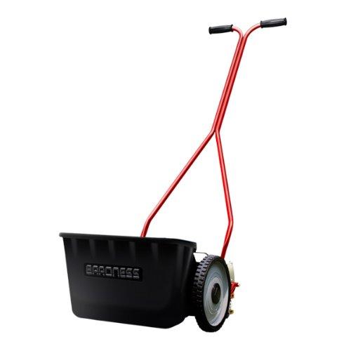 バロネス 手動芝刈り機 LM4D