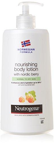 Neutrogena Citrus Body Wash - 6