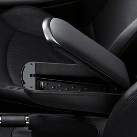Amazoncom Genuine Oem Mini Cooper Armrest Automotive