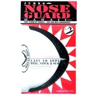 - SURFCO-Jumbo SUP Nose Guard KIT Black