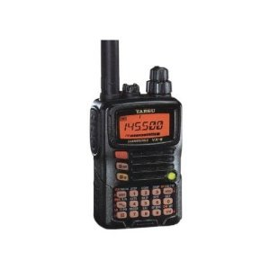 - Yaesu Original VX-6R 144/430 MHz*** with MARS/CAP Modification Transmit to 137-174 MHz, 220-230, 420-469 MHz *** Dual-Band Heavy Duty Submersible Amateur Transceiver (220 MHz Capable but only 1.5 Watts)
