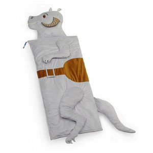 Star Wars Tauntaun Full Size Sleeping Bag! ()