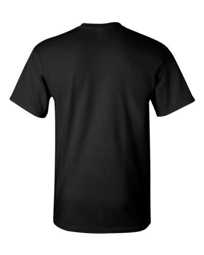 Uber Driver New Logo Mens Gildan T Shirt Tee Black