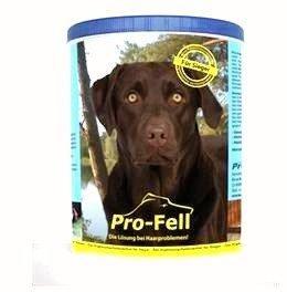 Fellwechsel - jetzt: Genesis Adult Hundefutter - Skin & Coat 12kg + 1 kg Pro-Fell Ergänzungsfuttermittel