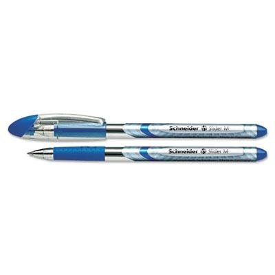 2 Pack - Schneider Slider Stick Medium Blue 10/Box ''Product Category: Writing & Correction Supplies/Pens & Refills''