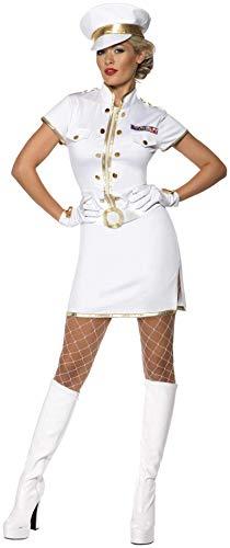 Captain Falcon Brawl Costumes - Smiffys High Seas Captain