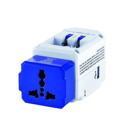 - Conair - CTS All in One Adapter USB