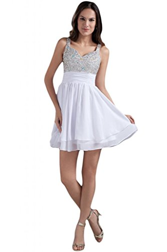sunvary corto tejido de raso Party vestidos de cóctel con appliques Lovely Candy Pink