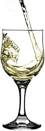 Ravenhead Tulip 4x Copas de Vino Blanco 20cl