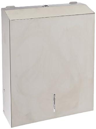 Amazon.com: Genuine Joe gjo02198 Acero Inoxidable C Fold ...