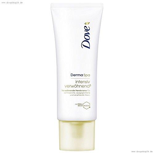 DOVE DERMA SPA INTENSIVE HAND TREATMENT CREAM 75ml by Dove