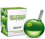 DKNY Delicious Candy Apples Sweet Caramel Perfume for Women 1.7 oz Eau De Parfum Spray