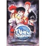 Yu-Yu Hakusho Trading Card Game - Ghost Files Starter Theme Deck