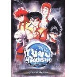 Yu-Yu Hakusho Trading Card Game - Ghost Files Starter Theme Deck Yu Yu Hakusho Trading Cards