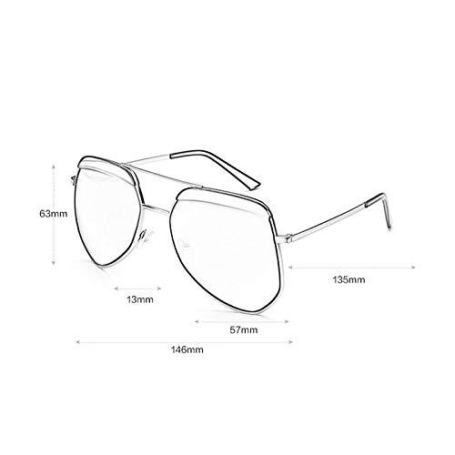 Polarized Rondes Soleil Driving Mirror de lunettes Star A Lunettes Des Sport soleil Light Femme de Models Frog zn0Bq8