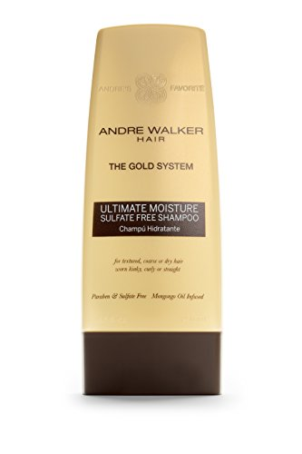 Andre Walker Hair, Official Gold System Store, Ultimate Mois