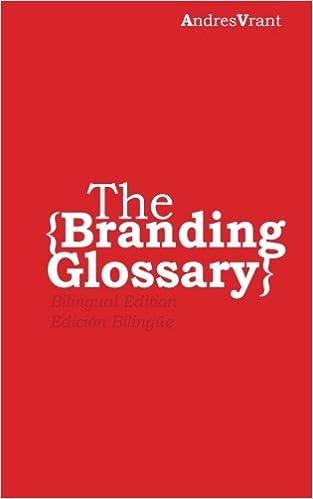 The Brand Glossary